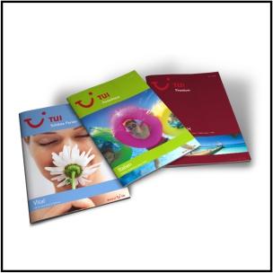Katalog - İnsert - Dergi