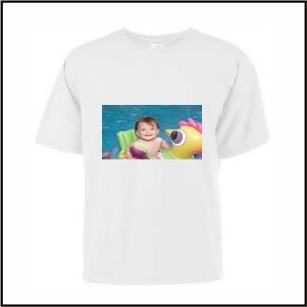 tişört baskı